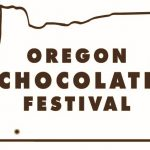 Part of the Oregon Chocolate Festival